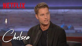 Video Justin Hartley on This Is Us and Getting Engaged (Full Interview) | Chelsea | Netflix MP3, 3GP, MP4, WEBM, AVI, FLV Januari 2019