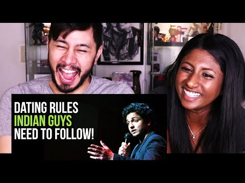 Download KENNY SEBASTIAN: DATING RULES INDIAN GUYS NEED TO FOLLOW | Reaction w/ Angela! HD Mp4 3GP Video and MP3