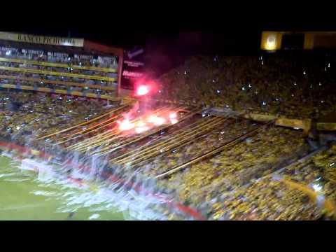Sur Oscura.. salida de BSC contra gremio.. - Sur Oscura - Barcelona Sporting Club