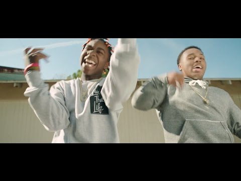 Zay Hilfigerrr & Zayion McCall – Juju On That Beat (Official Music Video)