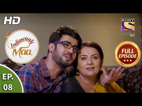 Indiawaali Maa - Ep 8 - Full Episode - 9th September, 2020