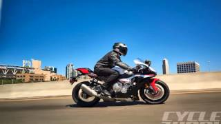 9. 2016 YAMAHA YZF-R1S – FIRST LOOK New Street version of the R1
