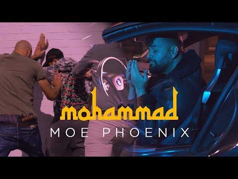 Moe Phoenix - Mohammad (prod. by AriBeatz)