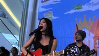 Video Noella Sisterina -  Rude (HK Fest 2015) MP3, 3GP, MP4, WEBM, AVI, FLV Juli 2018
