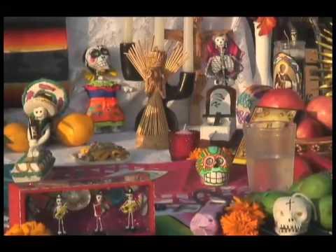 Dia de los Muertos (en Español)