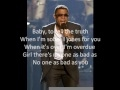 Maxwell – Bad Habits (With Lyrics)