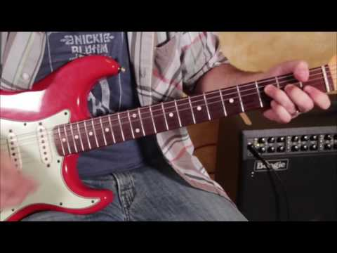 3 sneaky guitar tricks (Pentatonic) Jimi Hendrix used to blow minds