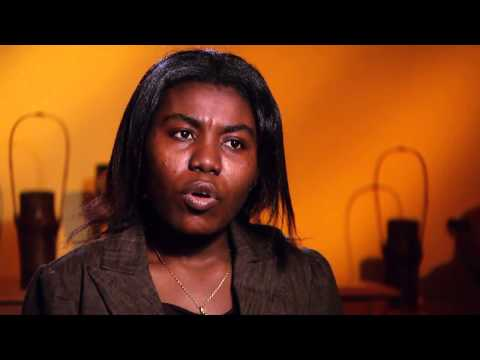 Ghanaian Muslim Girl Converted to Christian – Hephzibah Agai (Mulsim Testimony) CBN