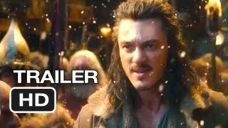 Watch The Hobbit: The Desolation Of Smaug  (2013) Online