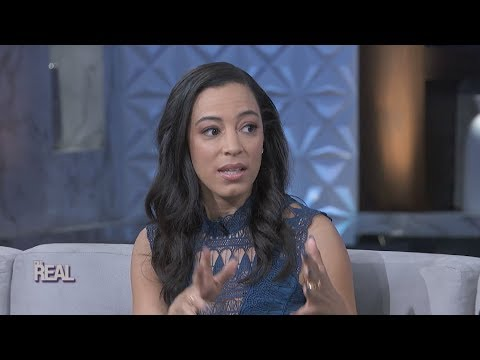 Angela Rye's Big Decision to Freeze Her Eggs