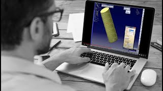 CATIA V5-6R2016 User Pattern based on axis systems