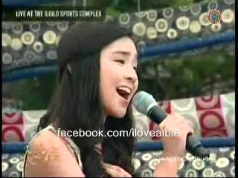 mara - ALBIE, Kathryn, Julia, John and Kiray singing Paano na Kaya. :) -N.