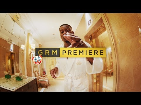 JAY1 – Mocking It [Music Video] | GRM Daily