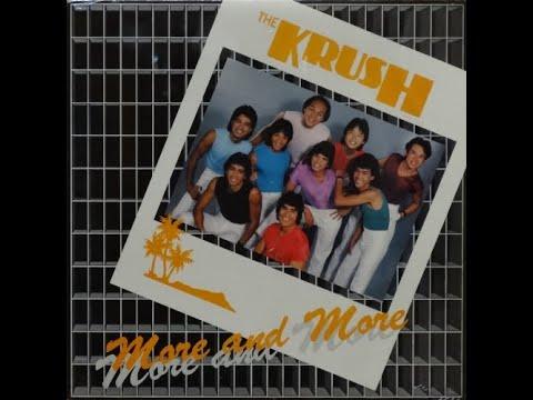 The Krush / A Little Romance