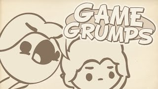 Game Grumps Animated - That's what you get.