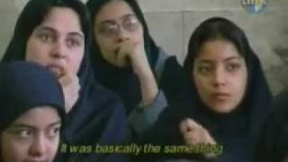 Dream of Silk, Kabeh abrisham: Young girls' aspirations and hopes in Iran