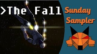 This week we try out the adventure game The Fall by Over the Moon.Intro artwork by Jesper Myrthue at http://www.myrthuelarsen.dkIntro music by bensound at http://www.bensound.com/royalty-free-musicSubscribe! https://www.youtube.com/user/MentalFoxOG?sub_confirmation=1Follow me on Twitter: https://twitter.com/MentalFoxOGFollow me on Facebook: https://facebook.com/MentalFoxOGGame description from steam.com:Experience the first story in a mind bending trilogy! The Fall was recently awarded Game of the Year for Best Story from Giant Bomb.Take on the role of ARID, the artificial intelligence onboard a high-tech combat suit. ARID's program activates after crashing on an unknown planet. The human pilot within the combat suit is unconscious, and it is ARID's duty to protect him at all costs! As she progresses into her twisted and hostile surroundings, driven to find medical aid before it is too late, the realities of what transpired on this planet force ARID to reflect upon her own protocols. ARID's journey to save her pilot ultimately challenges the very rules that are driving her.The Fall is a unique combination of adventure-game puzzle solving, and side-scroller action, all set within a dark and atmospheric story. Exploration will be paramount to surviving your adventure. Utilize ARID's flashlight to uncover a myriad of interactive objects. If what you uncover is hostile, switch on your laser sight and kick some metal! Get ready for a disturbing journey as you fight, explore, and think your way forward, expanding ARID's world, in spite of her protocols.Buy the game here: http://store.steampowered.com/app/290770/The_Fall/* Check out my other Let's Plays:Resident Evil 7: http://bit.ly/2jNbjtfDeus Ex Mankind Divided: http://bit.ly/2hRLCLSNo Man's Sky: http://bit.ly/2iAY16kInside: http://bit.ly/2aUV1wkSunday Samplers: http://bit.ly/2aUV5MOUncharted 4: http://bit.ly/2aUUJWmDark Souls 3: http://bit.ly/2awtW3iRise of the Tomb Raider: http://bit.ly/2aufdEVFirewatch: http://bit.ly/1LjNyAuThe Old Hunters Bloodborne DLC: http://bit.ly/2ayNpRrGone Home: http://bit.ly/2aRprmjFallout 4: http://bit.ly/2ayNHHPUntil Dawn: http://bit.ly/2aOjzc6SOMA: http://bit.ly/2aJEYlFBatman Arkham Knight: http://bit.ly/2aAXJpfThe Witcher 3: http://bit.ly/2aOjlSdThe Witcher: http://bit.ly/2aPfDs4Bloodborne: http://bit.ly/2aT0SpvThe Evil Within: http://bit.ly/2aJFjEQTo The Moon: http://bit.ly/2awwHkYDragon Age: Inquisition: http://bit.ly/2b3KDBVFar Cry 4: http://bit.ly/2aUXoPMBeyond Good & Evil: http://bit.ly/2avsmvsAlien:Isolation Last Survivor: http://bit.ly/2aT1o6BAlien:Isolation Crew Expendable: http://bit.ly/2avEUZSDreamfall Chapters http://bit.ly/2aD2vD3Alien: Isolation: http://bit.ly/2amuBl2Crown of the Ivory King Dark Souls 2 DLC: http://bit.ly/2b3LtysDestiny: http://bit.ly/2aUXw1RCrown of the Old Iron King Dark Souls 2 DLC: http://bit.ly/2aJFOysCrown of the Sunken King Dark Souls 2 DLC: http://bit.ly/2auiBja