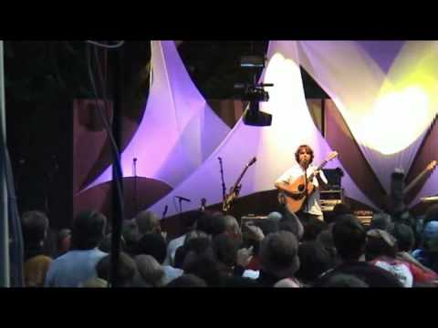 2008 Northwest String Summit (fri) ~ Keller Williams