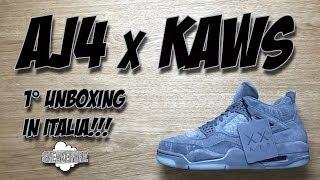 1° unboxing in italiano by sneakerare!!! Le migliori sneakers in Italia!!! ▻ ISCRIZIONE: https://www.youtube.com/c/sneakerare...
