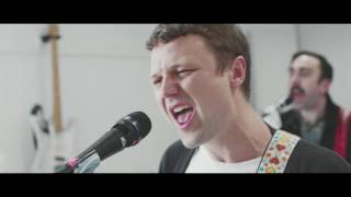NEW Music Video Today from Hollerado!