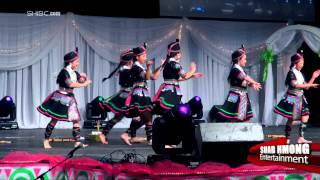 "Suab Hmong E-News:  ""NKAUJ HMOOB DHIA TXUJ"" competed at 2013-14 MN Hmong New Year"