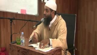 شرح حلية طالب العلم 7 بمسجد الهداية
