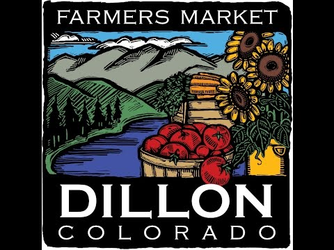 video 0 - Dillon Farmers' Market gallery