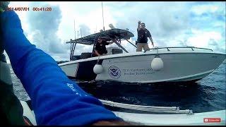 Bimini Bahamas  city photo : Miami To Bimini Bahamas 19 feet jet boat