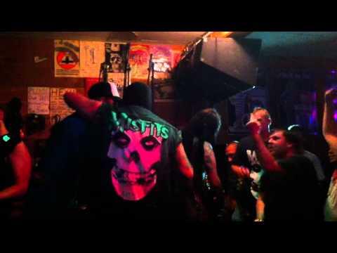 Skeleton Pecker @ The Hideaway Johnson City, TN  9/17/11