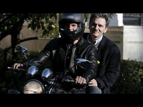 Ευκλείδης Τσακαλώτος: ο νέος Έλληνας υπουργός Οικονομικών – economy