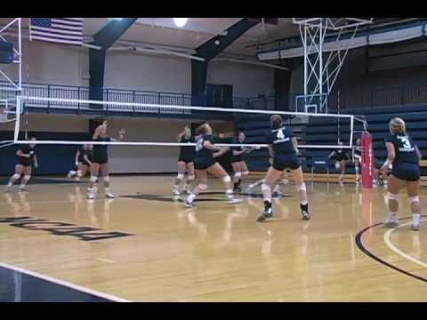 Juniata women's volleyball 2011 season outlook
