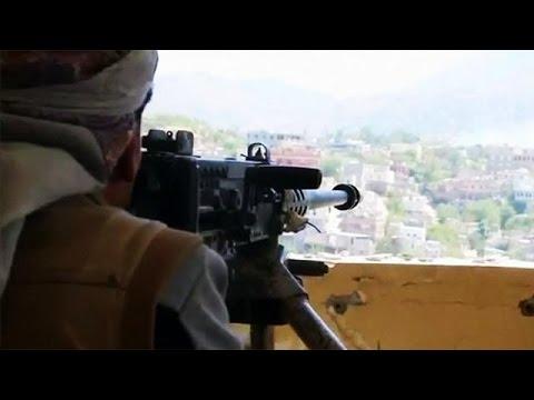 Υεμένη: Απέρριψε η κυβέρνηση το αμερικανικό σχέδιο για κατάπαυση του πυρός