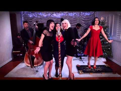 "Wham!  ""Last Christmas"" Cover by Scott Bradlee's Postmodern Jukebox"