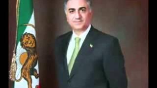 حرف آخر شاهزاده رضا پهلوی به دولتهای خارجی