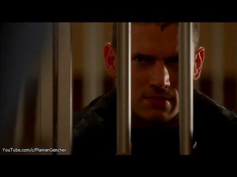 Prison Break Season 6 Episode 6 parts part 2 (FAN MADE)