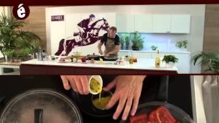 Bekèr - 09 - Club sandwich di carne