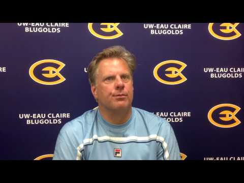 2014-15 UW-Eau Claire Women's Tennis Preview