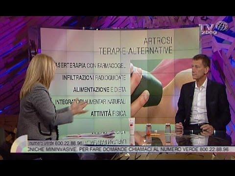 Come curare l'artrosi: il prof. Marco Lanzetta presenta le nuove tecniche miniinvasive - TV2000