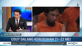 Video Wajib! Usut Tuntas Dalang Kerusuhan 21-22 Mei MP3, 3GP, MP4, WEBM, AVI, FLV Mei 2019