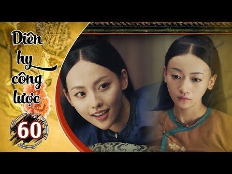 Diên Hy Công Lược - Tập 60 FULL (vietsub) | Phim Cung Đấu Trung Quốc đặc sắc 2018 - Thời lượng: 46 phút.
