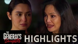 Video Corazon pleads Jessie to keep silent about their encounter with Marcial | The General's Daughter MP3, 3GP, MP4, WEBM, AVI, FLV Agustus 2019