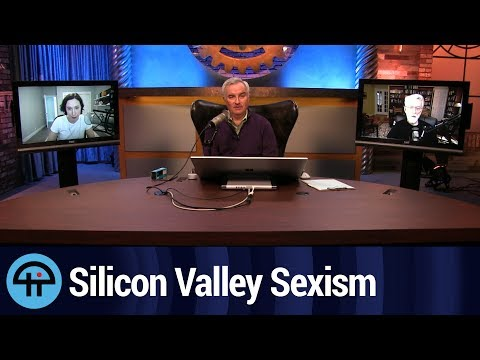 Harrasment in Silicon Valley
