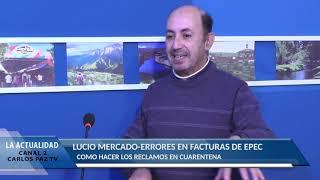 NOTA AL INTENDENTE GUSTAVO CEBALLOS: LOS COCOS: EMERGENCIA ECONOMICA Y FLEXIBILIDAD