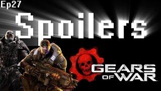 Spoilers - Gears of War