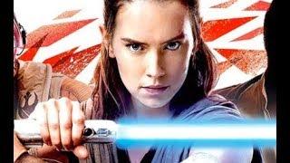 מלחמת הכוכבים: אחרוני הג'דיי (באנגלית: Star Wars: The Last Jedi) או בשמו המלא מלחמת הכוכבים - פרק 8: אחרוני הג'דיי הוא סרט בסאגת מלחמת הכוכבים מסוגת אופרת חלל אפית שצפוי לצאת לאקרנים ב-15 בדצמבר 2017, כחלק השמיני בסאגת סרטי מלחמת הכוכבים, והסרט השני בטרילוגיה השלישית של הסאגה, שמתרחשת כרונולוגית אחרי המועד בו התרחשה עלילת הטרילוגיה המקורית של הסדרה. זהו הסרט השני בסאגת מלחמת הכוכבים המופק לאחר רכישת חברת לוקאס פילם על ידי תאגיד הבידור חברת וולט דיסני, שאף אחראית על הפצתו.בסרט מככבים אנסמבל שחקנים וביניהם ג'ון בויגה, דייזי רידלי, אדם דרייבר, אוסקר אייזק, אנדי סירקיס, דונל גליסון, לופיטה ניונגו, גוונדלין כריסטי, אנתוני דניאלס, פיטר מייהו, קני בייקר, מארק המיל וקארי פישר (בסרטה האחרון). את הסרט מביים ריאן ג'ונסון שגם כתב את התסריט. יוצר הסדרה ג'ורג' לוקאס מעורב בהפקת הסרט כיועץ יצירתי.הסרט צפוי לצאת לאקרנים ברחבי העולם ב-3D (תלת-ממד), RealD3D (גרפיקת תלת-ממד שפותחה בידי חברת הקרנת סרטי הקולנוע RealD), דו-ממד (2D) ו-IMAX בשנת 2017.זהו הסרט האחרון בהשתתפותה של קארי פישר, שנפטרה מעט לאחר סיום צילומי הסרט, לדברי ההפקה, הסרט יוקדש לזכרה של פישר.מלחמת הכוכבים פרק 8: אחרוני הג'דיי טריילר מתורגם