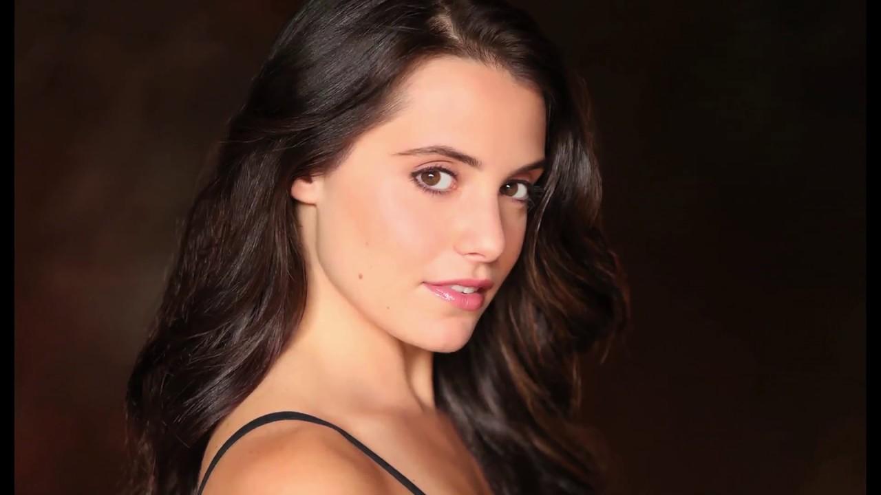 Acting Reel Maria Shapley