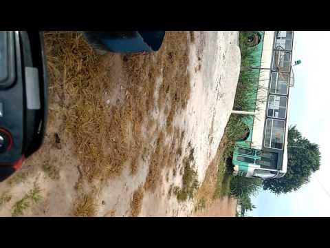 Rolê na city em Juarina do Tocantins
