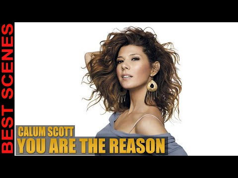Marisa Tomei Best Scenes! (Calum Scott - You Are The Reason)