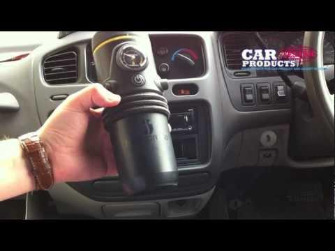 Handpresso Auto Review – 12V portable espresso machine