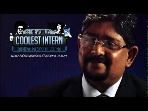 0 Wanted: The World's Coolest Intern